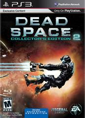 Dead Space 2 [Collector's Edition] Playstation 3 Prices