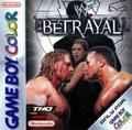 WWF Betrayal | PAL GameBoy Color