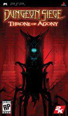 Dungeon Siege Throne of Agony PSP Prices