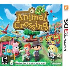 Animal Crossing: New Leaf Nintendo 3DS Prices