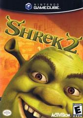 Shrek 2 Gamecube Prices