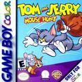 Tom and Jerry Mouse Hunt | PAL GameBoy Color