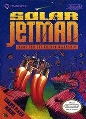 Solar Jetman NES Prices