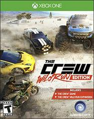 The Crew Wild Run Edition Xbox One Prices