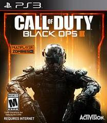 Call of Duty Black Ops III Playstation 3 Prices