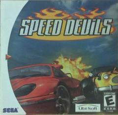 Speed Devils [Clean Cover] Sega Dreamcast Prices
