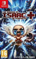 Binding of Isaac Afterbirth+ PAL Nintendo Switch Prices