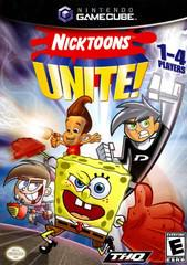 Nicktoons Unite Gamecube Prices