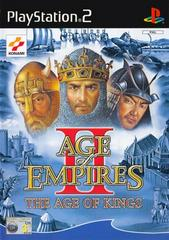 Age of Empires II: Age of Kings PAL Playstation 2 Prices