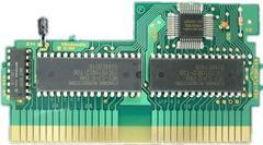 Circuit Board   Joe and Mac NES
