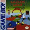 Lazlo's Leap | GameBoy
