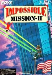 Impossible Mission II NES Prices