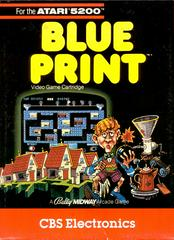 Blueprint Atari 5200 Prices
