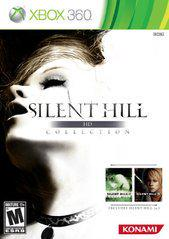 Silent Hill HD Collection Xbox 360 Prices