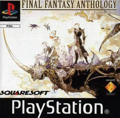 Final Fantasy Anthology PAL Playstation Prices