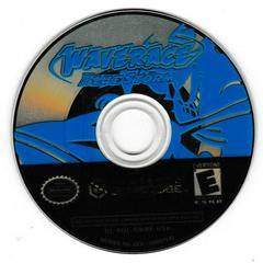 Game Disc | Wave Race Blue Storm Gamecube