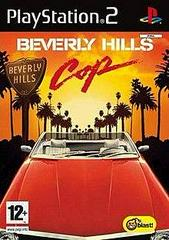 Beverly Hills Cop PAL Playstation 2 Prices