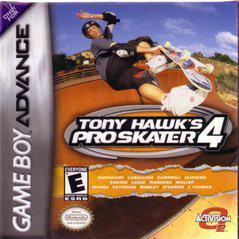 Tony Hawk 4 GameBoy Advance Prices