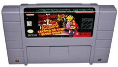 Cartridge | Super Mario RPG Super Nintendo