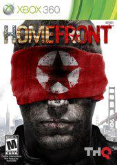Homefront Xbox 360 Prices