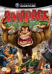 Rampage Total Destruction Gamecube Prices