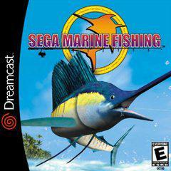 Sega Marine Fishing Sega Dreamcast Prices