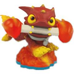 Hot Dog - Swap Force, Fire Bone Skylanders Prices