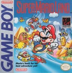 Super Mario Land GameBoy Prices