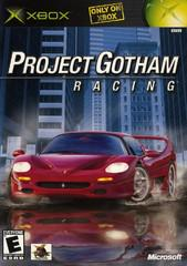 Project Gotham Racing Xbox Prices