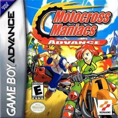Motocross Maniacs Advance GameBoy Advance Prices