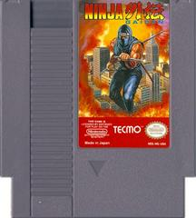 Cartridge | Ninja Gaiden NES