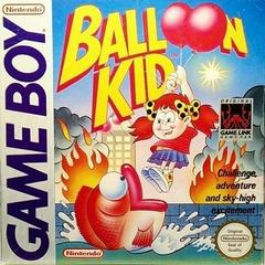 Balloon Kid PAL GameBoy Prices