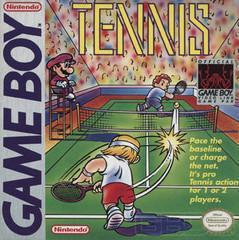 Tennis GameBoy Prices