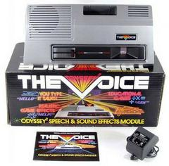 The Voice Magnavox Odyssey 2 Prices
