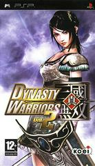 Dynasty Warriors Vol. 2 PAL PSP Prices