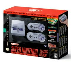 Super Nintendo Classic Edition Super Nintendo Prices