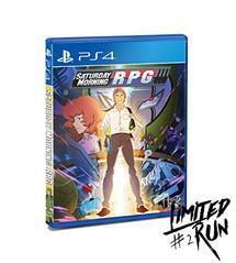 Saturday Morning RPG Playstation 4 Prices