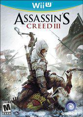 Assassin's Creed III Wii U Prices