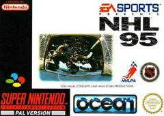 NHL 95 PAL Super Nintendo Prices