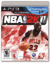 NBA 2K11 Playstation 3 Prices