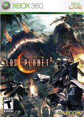 Lost Planet 2 Xbox 360 Prices