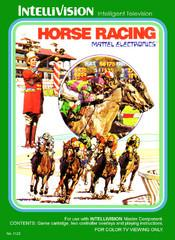 Horse Racing Intellivision Prices