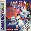 102 Dalmatians Puppies to the Rescue | PAL GameBoy Color