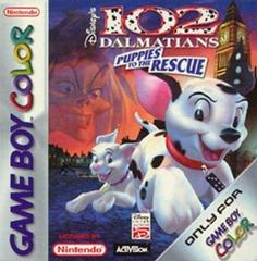 102 Dalmatians Puppies to the Rescue PAL GameBoy Color Prices