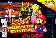 Super Mario RPG Super Nintendo Prices