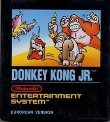 Donkey Kong Jr PAL NES Prices