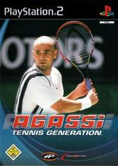 Agassi Tennis Generation PAL Playstation 2 Prices