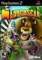 Madagascar   Playstation 2