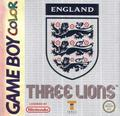 Three Lions | PAL GameBoy Color