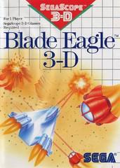 Blade Eagle 3D Sega Master System Prices